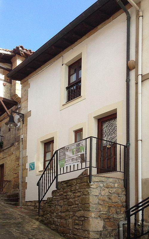 Pinturas fran trabajos pintores en asturias - Pintores en asturias ...